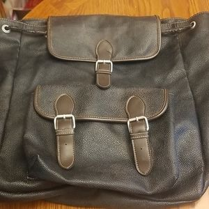 Gap backpack/purse
